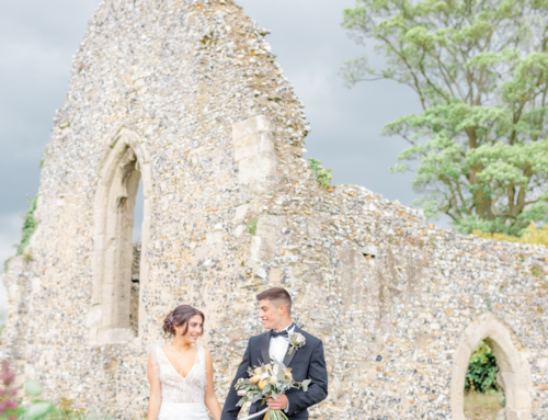 Luxurious Wedding inspiration with English charm