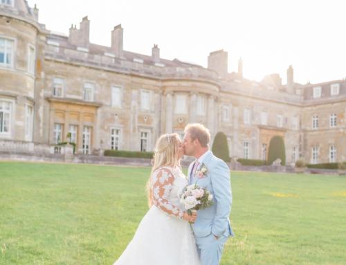 Sarah & Trevor Modern elegance in Mansion House Real Wedding